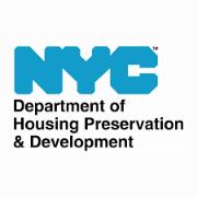 NYC HPD logo