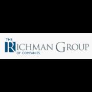 Richman Group logo