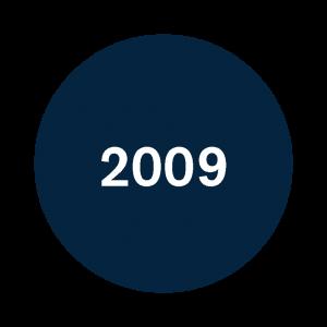 2009 CBE